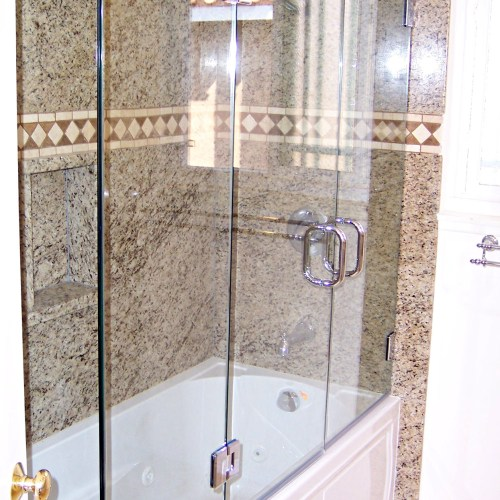 90 Degree 12 Pre By Blizzard Frameless Showers Jpg