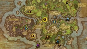 What are world quests blizzard watch where do i get world quests in wow legion gumiabroncs Images