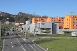 ZbW, Biderstrasse 15