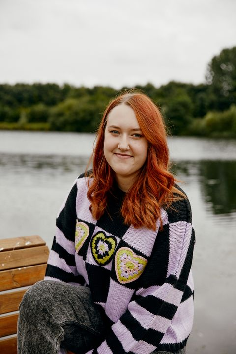 stephanie white, 22, hull