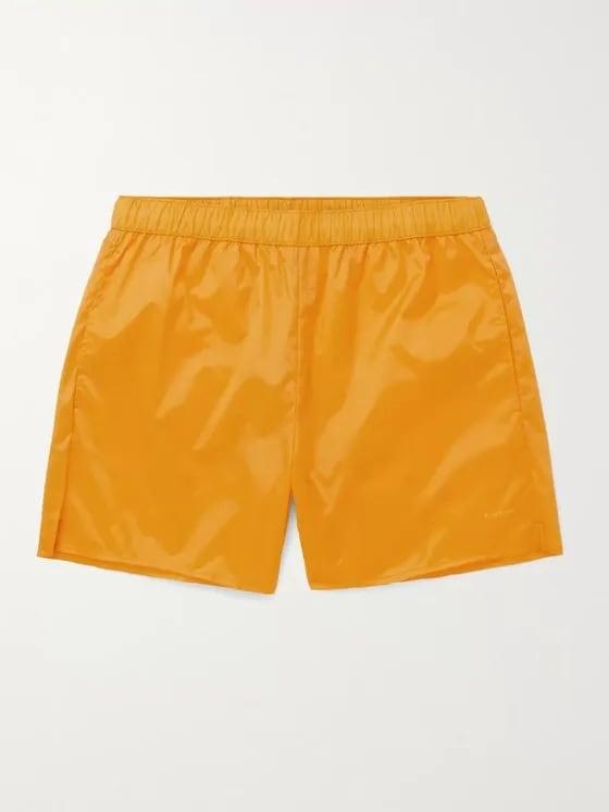Acne Studios Swim Shorts