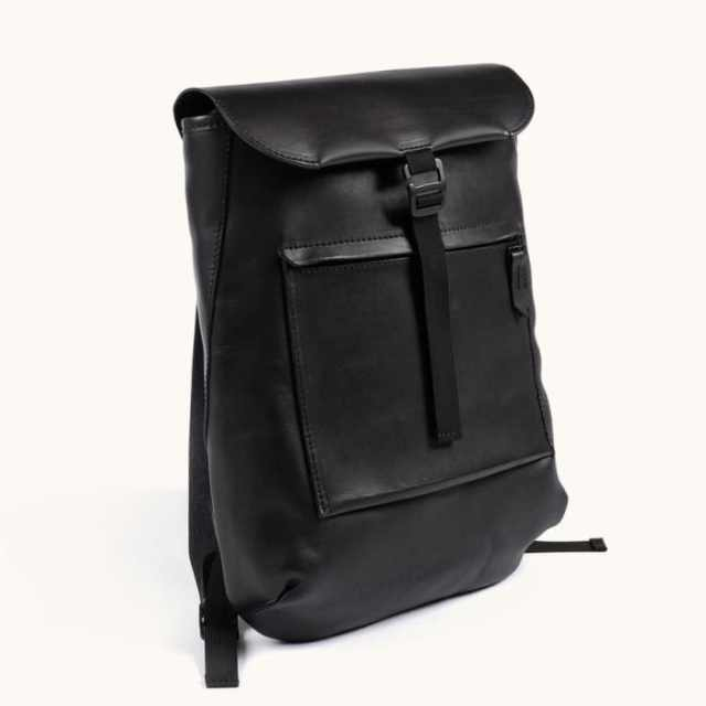 Tanner Goods Holton Leather Pack