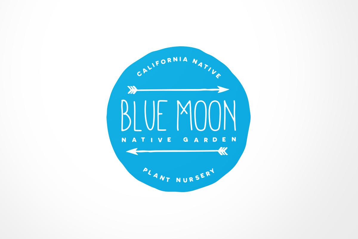 Blue Moon Native Garden