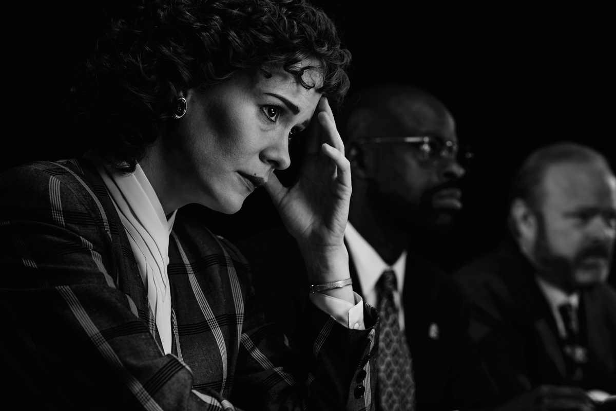 The People v. O.J. Simpson: American Crime Story – Gallery