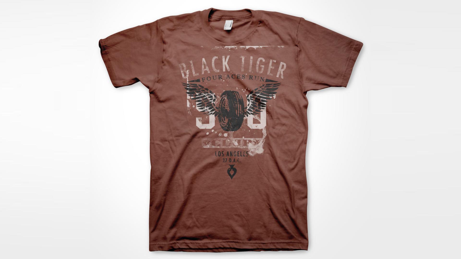 Black Tiger Club & Sons Of Sin
