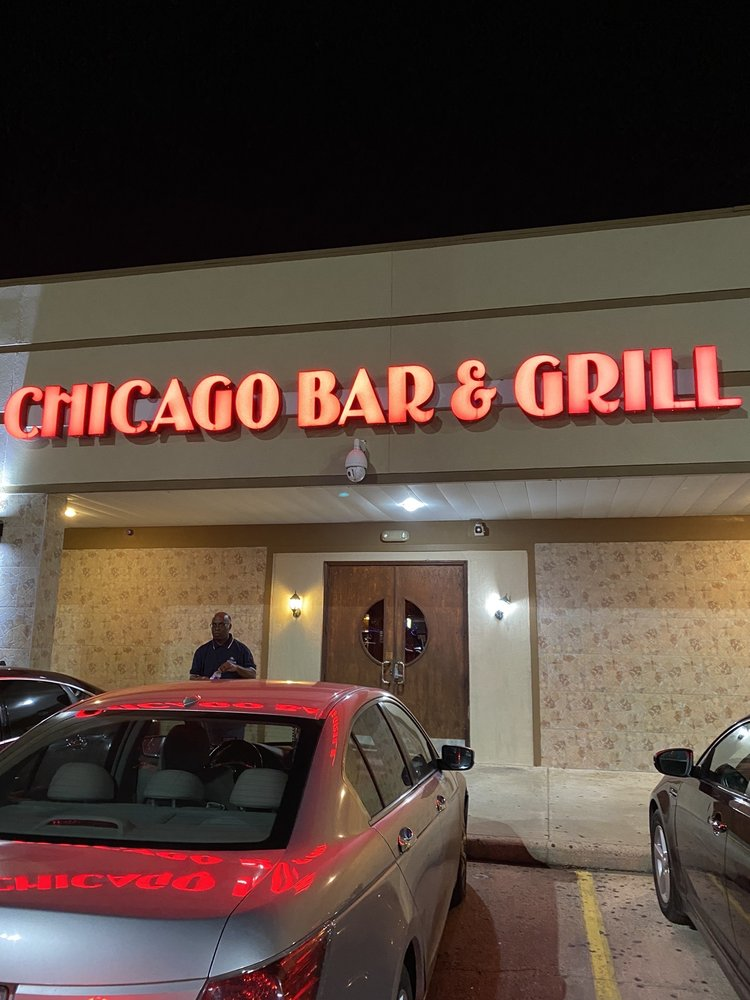 Chicago Bar and Grill
