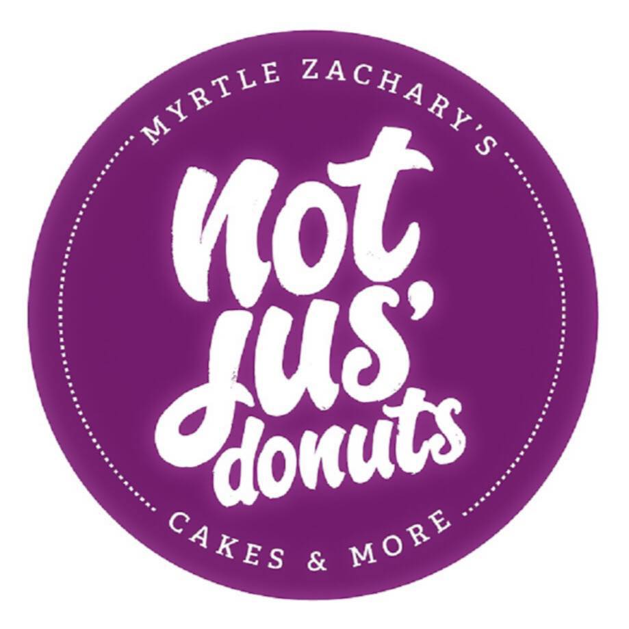 Not Jus Donuts Bakery Cakes & More