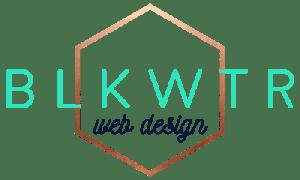 blkwtr web design for natural health professionals