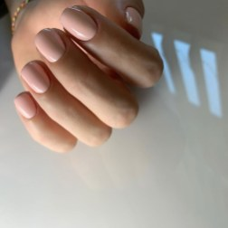 Best Nude Nail Polish For