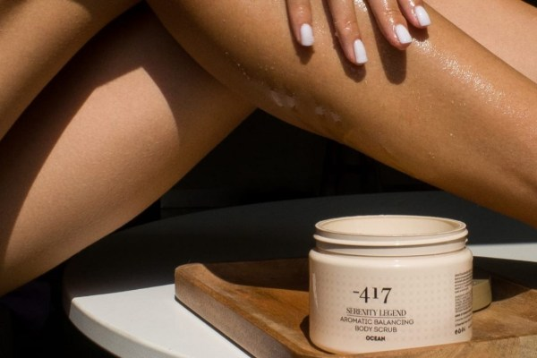 Winter Detox: Hydrating Face & Body Scrubs For Smoother Skin
