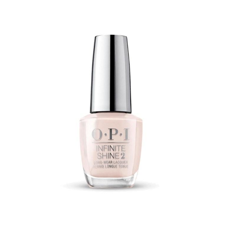 OPI Infinite Shine Nail Polish in Tiramisu For Two