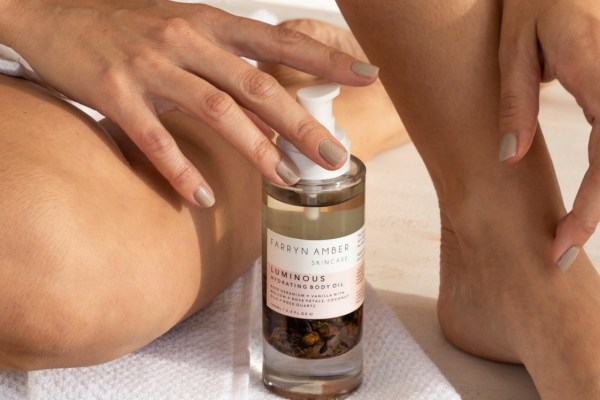In Need Of A Pick-Me-Up? Try These Botanical Body Oils To Rejuvenate Your Skin