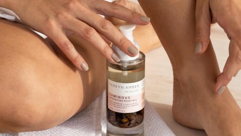 Soothing Botanical Body Oils To Rejuvenate Your Skin