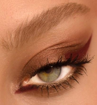 Winged Eyeliner Trend 2021: Feline-Inspired Flicks - Marc Jacobs Beauty