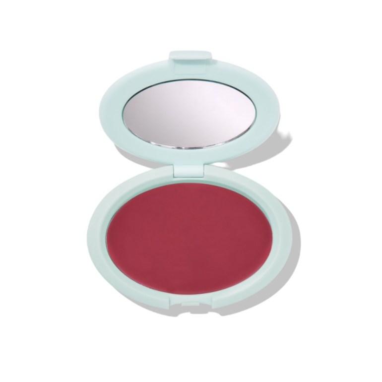 Tarte Breezy Cream Blush in Berry Bliss