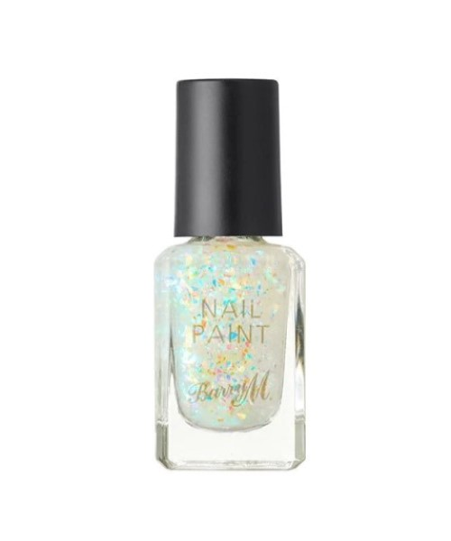 Barry M Topcoat Nail Paint - Fortune Teller