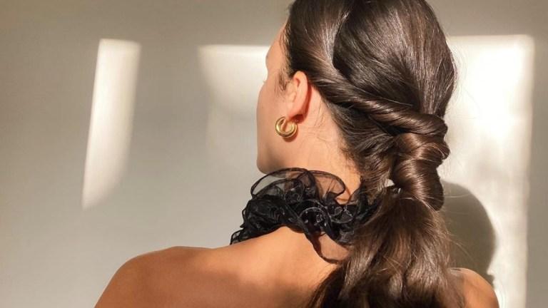 Hairstyle Hacks By Anisa Sojka