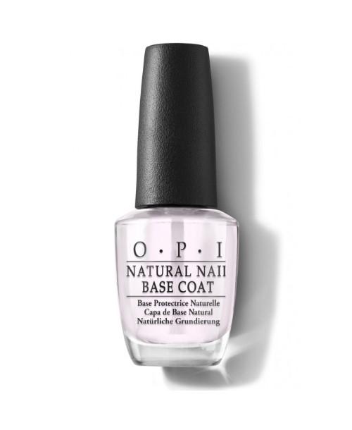 OPI Nail Lacquer - Natural Base Coat