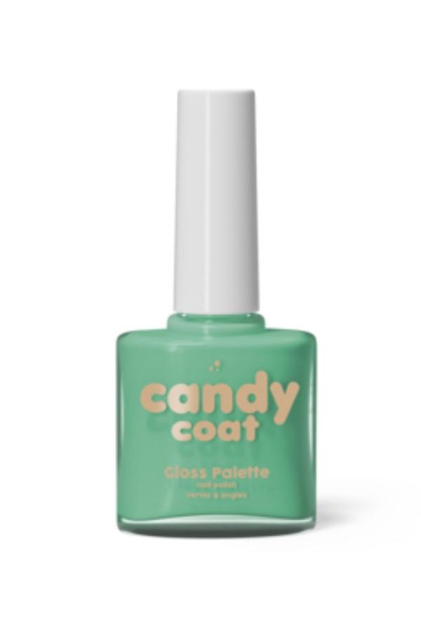 Shop the Candy Coat GLOSS Palette Nail Polish - Tiffany #389