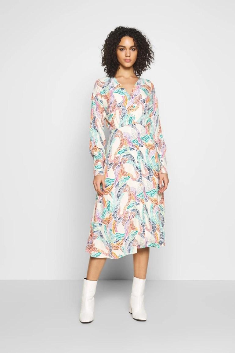 Nümph Nuaibhilin Dress