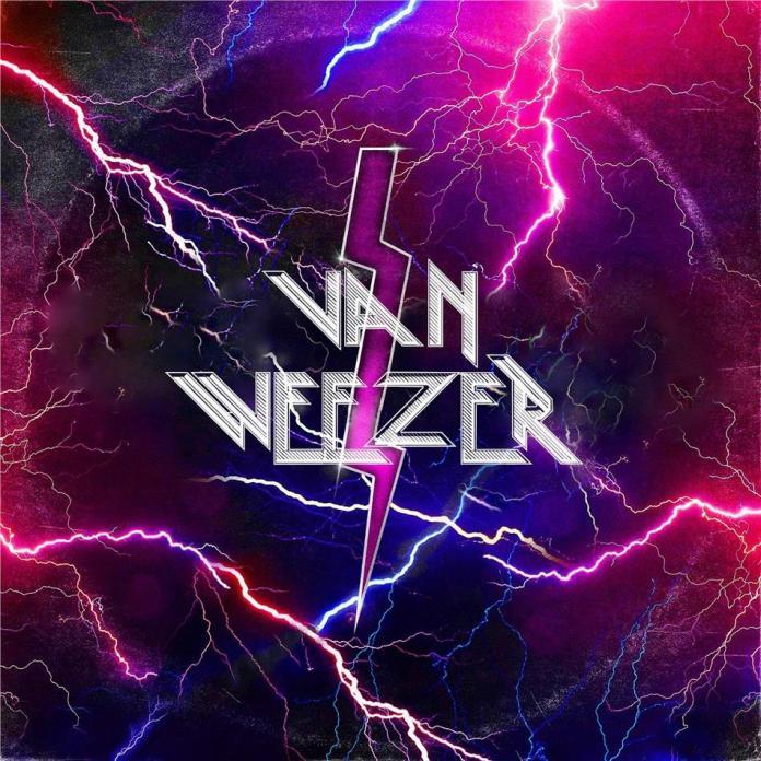 Van Weezer - Weezer