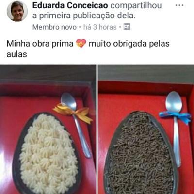 OVOS DE PÁSCOA GOURMET COM MARRARA BORTOLOTI Baixar gratis