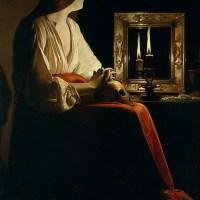 Magdalena penitente (Georges de la Tour, 1640)