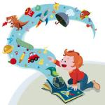 books ans kids