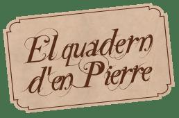 El Quadern d'en Pierre