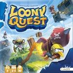 Loony Quest: Un joc especial !
