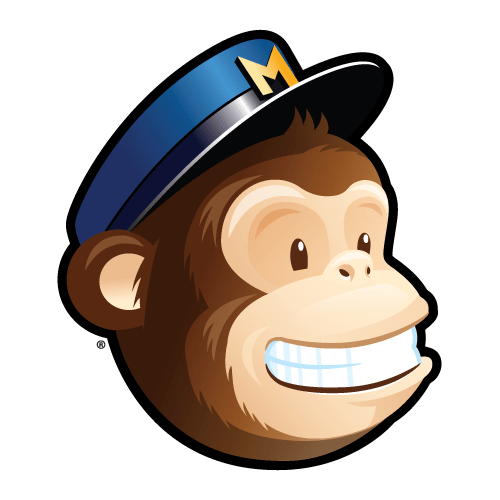 Mail Chimp 500x500