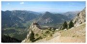 Serra del Verd i Gósol