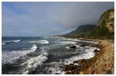 Mar de Tasmània_Punakaki_2