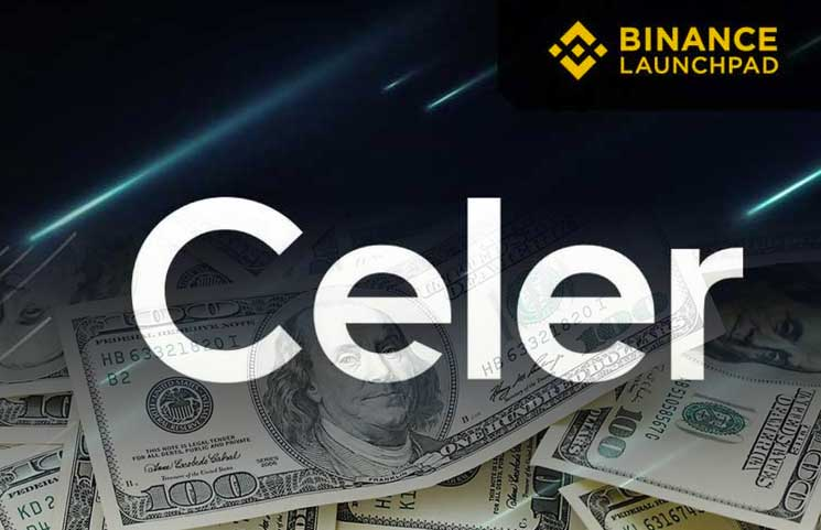 عملة CELR تسجل أرباح تقدر ب 400% بعد إدراجها على منصة بينانس 1