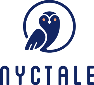 Nyctale blockchain analytics