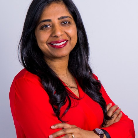 Ritu Narayan