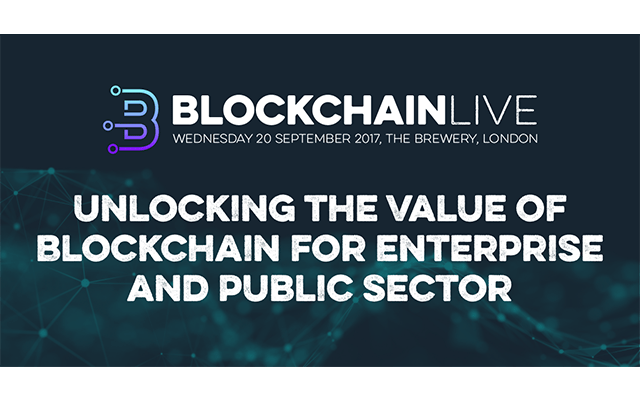 Blockchain Live Advert