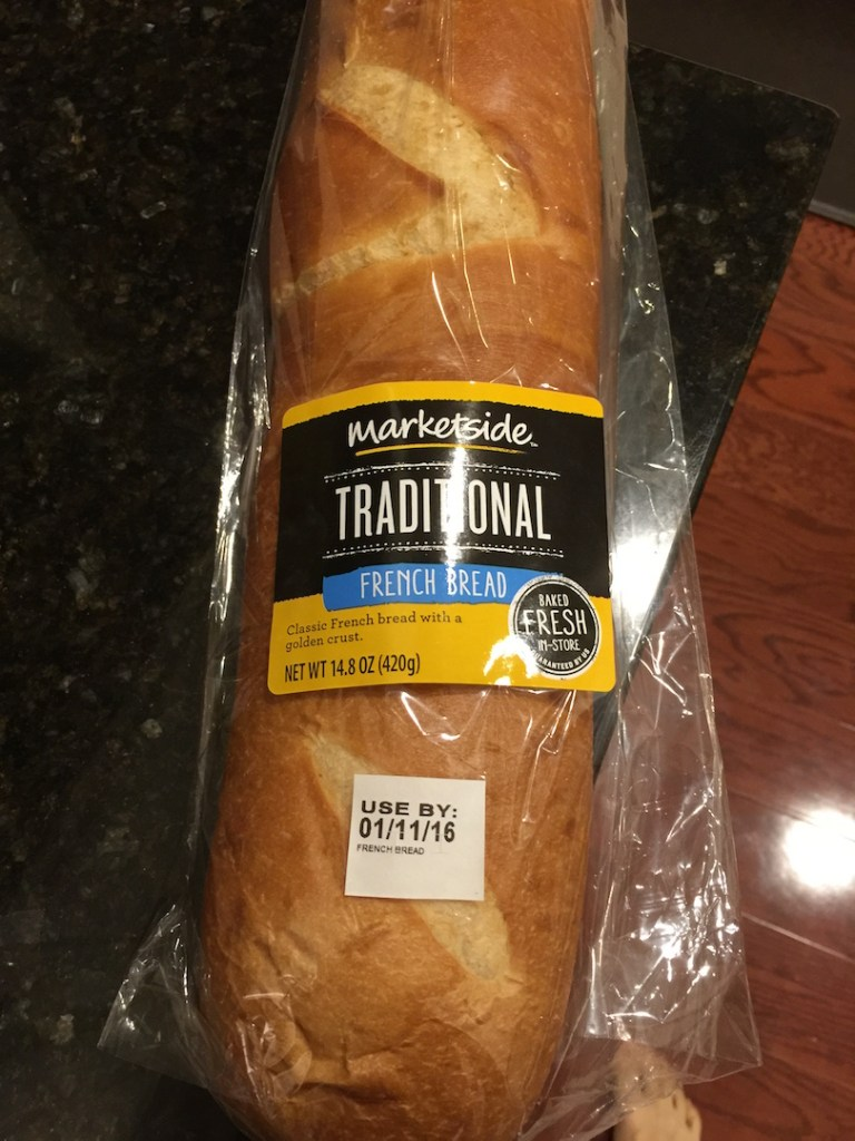 The Panger - Walmart Traditional French Bread