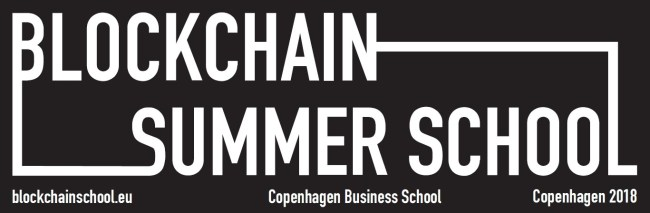 Blockchain Summer School