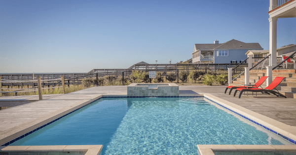 4 Qualities to Consider When Selecting a Swimming Pool Company