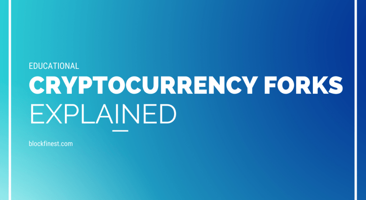 what-is-a-cryptocurrency-fork