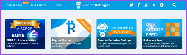 airdroprating.io resource
