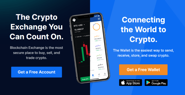 blockchain multi cryptocurrency wallets
