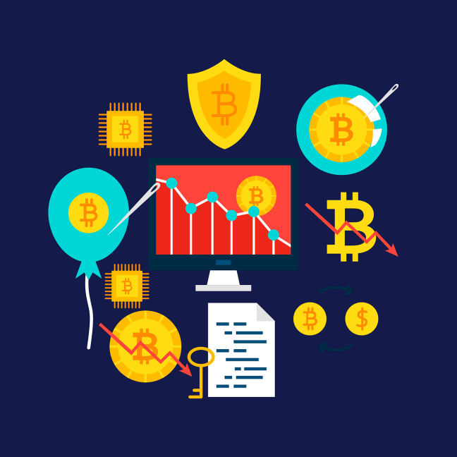 mass adoption cryptocurrency