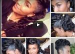Twisted Frohawk Tutorial | NaturalNeiicey