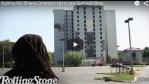 Katrina Survivor, Kenyon Dunbar, shares dramatic hurricane survival story #10yearslater #neverforget