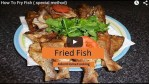How To Fry Tilapia