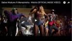 Wololo  - Babes Wodumo ft Mampintsha