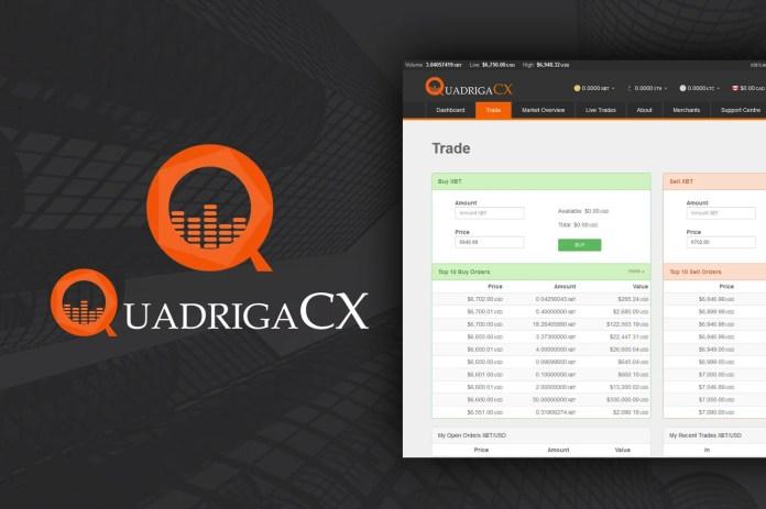 QuadrigaCX Review