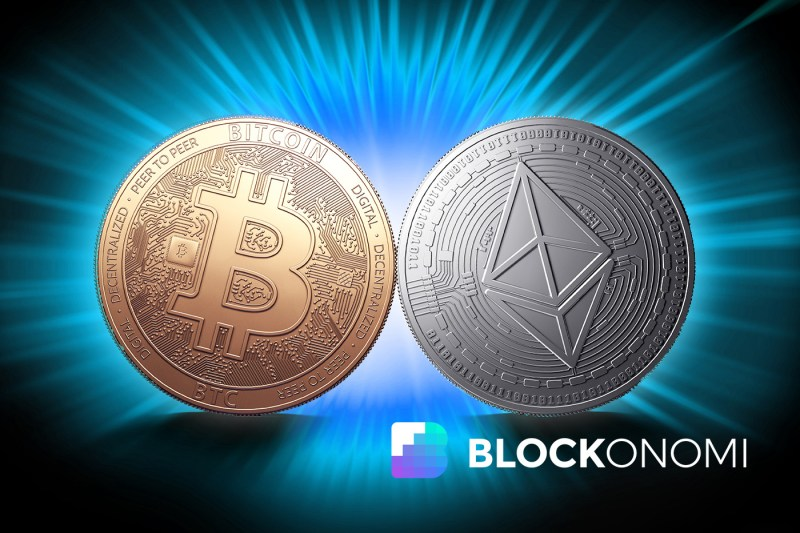 Ethereum vs Bitcoin Differences